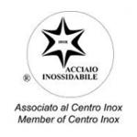 logo del centro inox