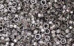 tubi di precisione in acciaio tagliati