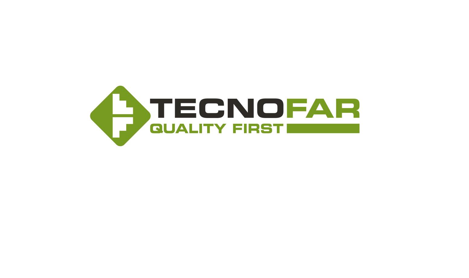 Nuovo logo Tecnofar